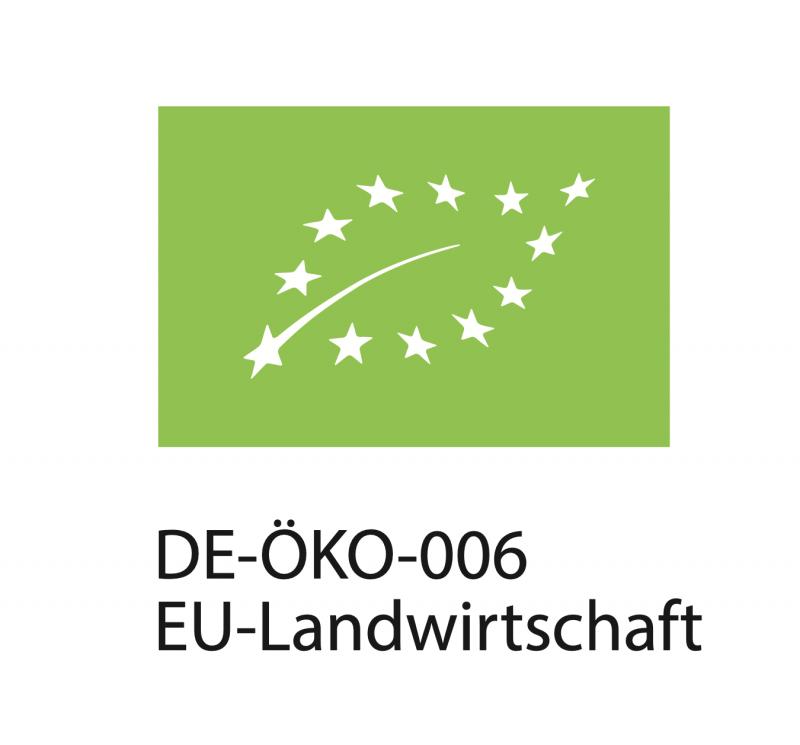 DE-ÖKO-006 EU-Landwirtschaft